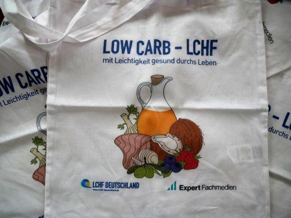LCHF Deutschland Tasche